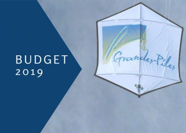 Adoption du budget 2019 : un taux de taxation plus que respectable !