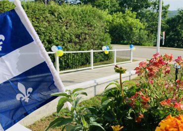 Congé de la Fête nationale du Québec